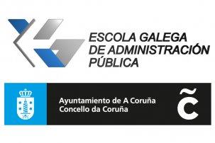 A EGAP convoca actividades formativas para o persoal do Concello da Coruña